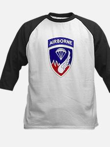 187th_airboren Baseball Jersey