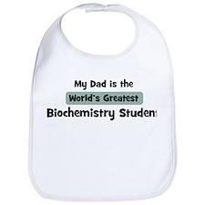 Worlds Greatest Biochemistry  Bib