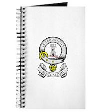 MACCALLUM Coat of Arms Journal