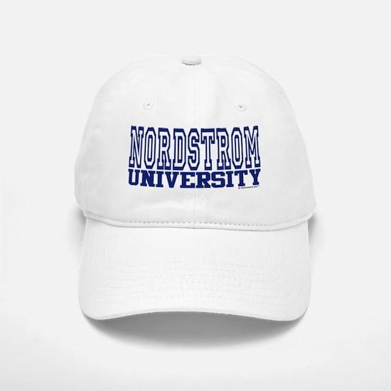 NORDSTROM University Baseball Baseball Cap