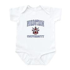NORDSTROM University Infant Bodysuit