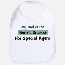 Worlds Greatest Fbi Special A Bib