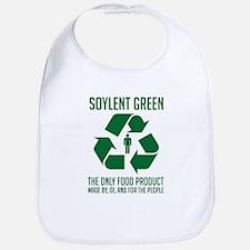 Soylent Green Bib