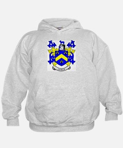 LYNCH Coat of Arms Hoodie