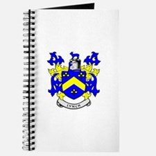 LYNCH Coat of Arms Journal