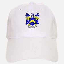LYNCH Coat of Arms Baseball Baseball Cap