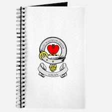 LOGAN Coat of Arms Journal