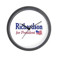 Bill Richardson for President 2008 Election Wall C