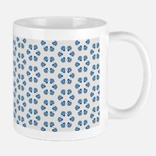 Elegant Decorative Seamless Pattern Mug