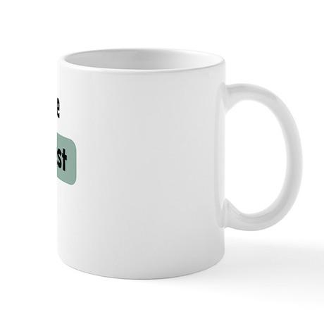 Worlds Greatest Umpire Mug
