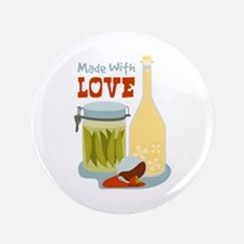 "Made With Love 3.5"" Button"