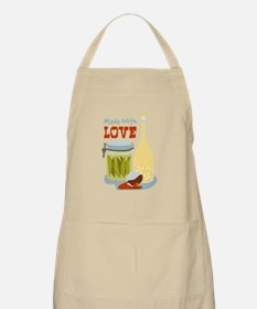 Made With Love Apron