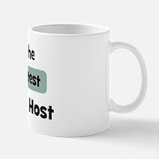 Worlds Greatest Game Show Hos Mug