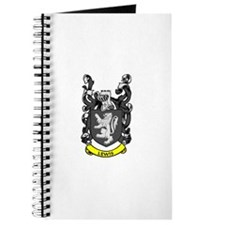 LEWIS Coat of Arms Journal