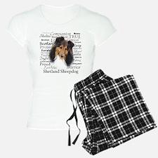 Casey Traits pajamas