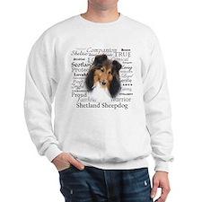 Casey Traits Sweatshirt