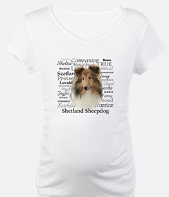 Sheltie Traits Shirt