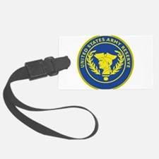 Army Reserve Seal.png Luggage Tag