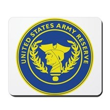 Army Reserve Seal.png Mousepad