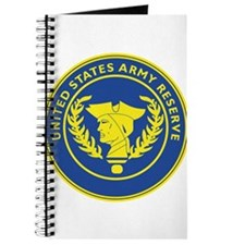 Army Reserve Seal.png Journal
