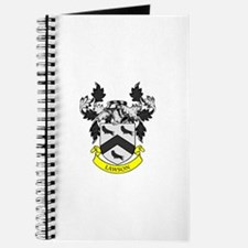LAWSON Coat of Arms Journal