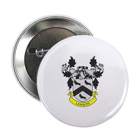 """LAWSON Coat of Arms 2.25"""" Button (10 pack)"""