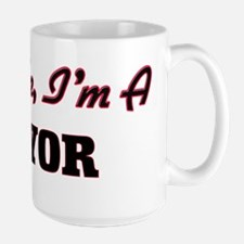 Trust me I'm a Mayor Mugs