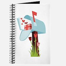 Valentine Mailbox Journal
