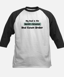 Worlds Greatest Real Estate B Tee