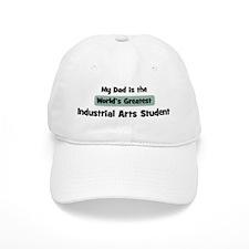 Worlds Greatest Industrial Ar Baseball Cap