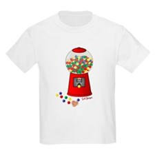 Bubble Gum Machine T-Shirt
