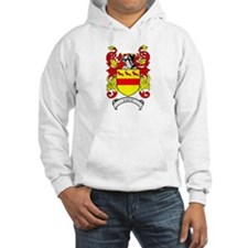 LACY Coat of Arms Hoodie