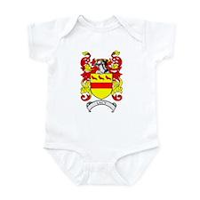 LACY Coat of Arms Infant Bodysuit