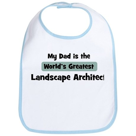 Worlds Greatest Landscape Arc Bib