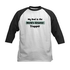 Worlds Greatest Trapper Tee