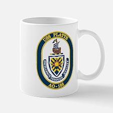 USS PLATTE Mug