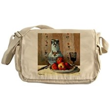 Cute Camille Messenger Bag