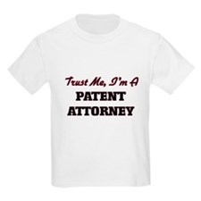 Trust me I'm a Patent Attorney T-Shirt