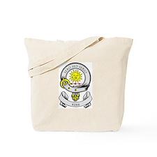 KERR 2 Coat of Arms Tote Bag