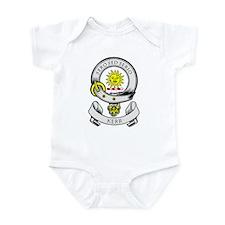 KERR 1 Coat of Arms Infant Bodysuit