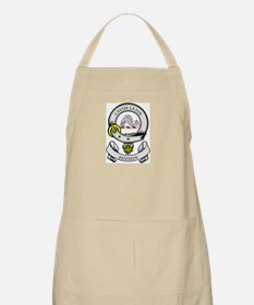 KENNEDY 2 Coat of Arms BBQ Apron