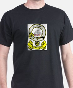 KENNEDY 1 Coat of Arms T-Shirt