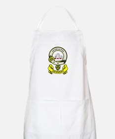KENNEDY 1 Coat of Arms BBQ Apron
