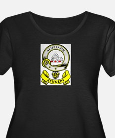 KENNEDY 1 Coat of Arms T