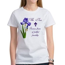 Irismeaning T-Shirt