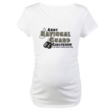 National Guard Girlfriend  Shirt