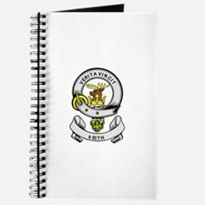 KEITH Coat of Arms Journal