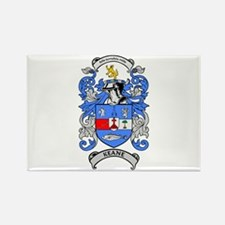 KEANE Coat of Arms Rectangle Magnet