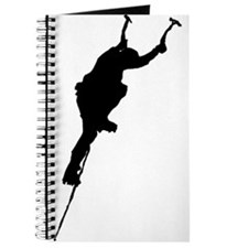 Cute Climber Journal