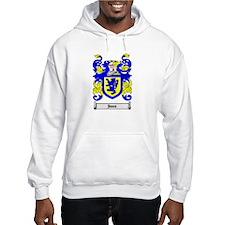 JONES Coat of Arms Hoodie